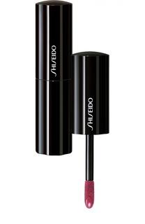 Помада-блеск Lacquer Rouge RD529 Shiseido
