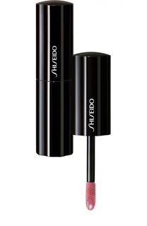 Помада-блеск Lacquer Rouge RS727 Shiseido