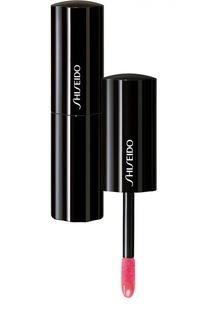Помада-блеск Lacquer Rouge PK430 Shiseido