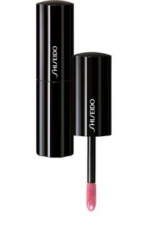 Помада-блеск Lacquer Rouge PK226 Shiseido