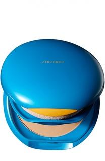 Солнцезащитное компактное тональное средство Suncare SPF 30 Shiseido