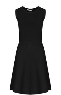 Платье трикотажное HUGO BOSS Black Label