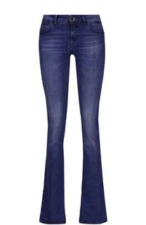 Брюки из джинсовой ткани HUGO BOSS Black Label