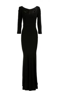 Платье вечернее Dolce&Gabbana Dolce&;Gabbana