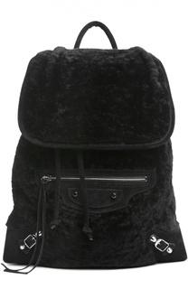 Рюкзак с зеркалом Balenciaga