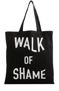 Сумка Walk of Shame