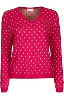 Пуловер R.E.D. Valentino