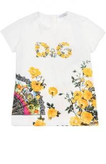 Футболка Dolce&Gabbana Dolce&;Gabbana