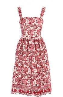 Платье Dolce&Gabbana Dolce&;Gabbana