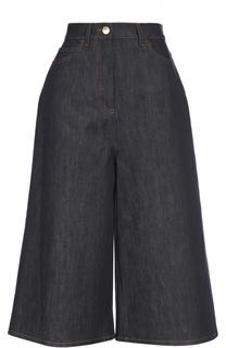 Кюлоты джинсовые Valentino