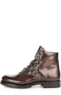 Ботинки Berluti