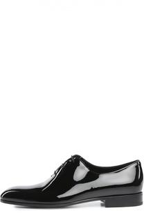 Туфли Berluti