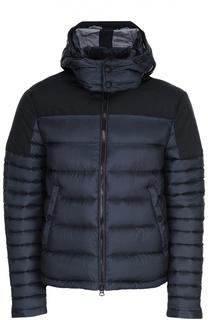 Куртка с капюшоном Burberry Brit