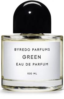 Парфюмерная вода Green Byredo