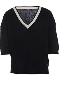 Пуловер вязаный Laurel