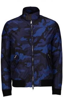 Куртка-бомбер Valentino