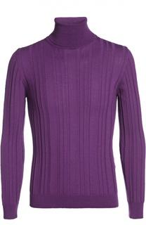 Пуловер вязаный Fabrizio Del Carlo