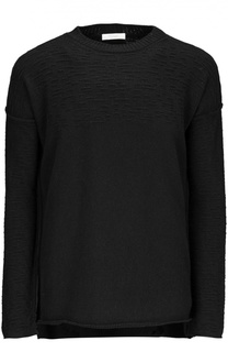 Пуловер вязаный Manostorti