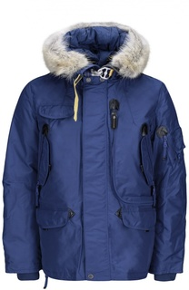 Куртка с подстежкой Parajumpers