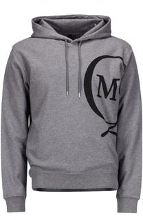 Пуловер джерси MCQ