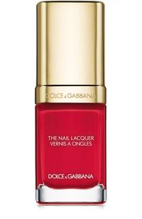 Лак для ногтей 628 Sheer Dolce&Gabbana Dolce&;Gabbana