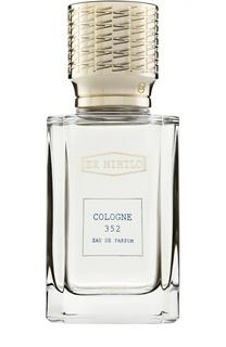 Мужская парфюмерная вода Cologne 352 Ex Nihilo