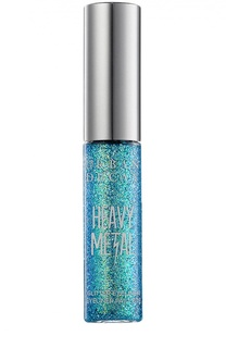 Подводка для глаз Heavy Metal Glitter Amp Urban Decay