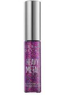 Подводка для глаз Heavy Metal Glitter Junkshow Urban Decay