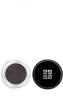 Водостойкие кремовые тени Ombre Couture №13 Noir Sequin Givenchy