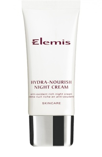 Ночной крем для лица Hydra Noirish Night Cream Elemis