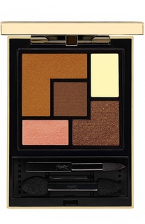 Палетка теней для век Couture Palette Summer Collection 12 Mauresques YSL