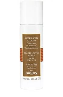 Дымка для тела Super Soin Solaire Brume Lactee Pour Le Corps SPF 30 Sisley