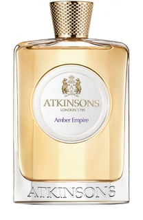 Туалетная вода Amber Empire Atkinsons