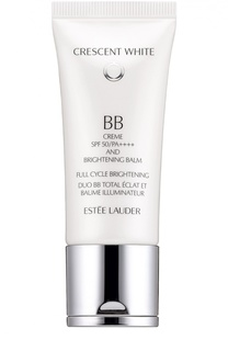 BB-крем c SPF 50 и осветляющий бальзам Estée Lauder