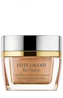 Тональный крем Ultra Radiance Lift Pebble Estée Lauder