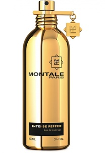 Парфюмерная вода Intense Pepper Montale