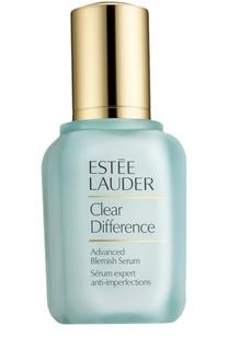 Сыворотка для борьбы с несовершенствами кожи и расширенными порами Estée Lauder