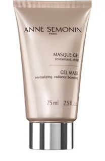 Освежающая гелевая маска с эфирными маслами Anne Semonin