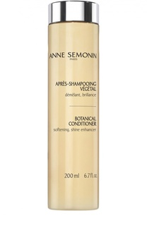 Кондиционер для волос с растительными экстрактами Anne Semonin