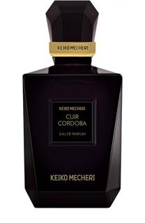 Парфюмерная вода Cuir Cordoba Keiko Mecheri