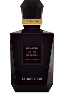 Парфюмерная вода Attar De Roses Keiko Mecheri