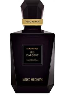 Парфюмерная вода Iris D'Argent Keiko Mecheri