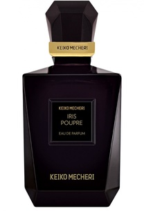 Парфюмерная вода Iris Pourpe Keiko Mecheri