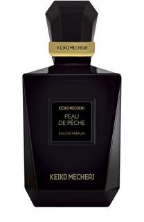 Парфюмерная вода Peau De Peche Keiko Mecheri