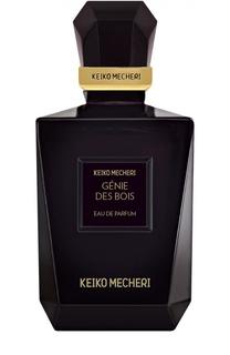 Парфюмерная вода Genie Des Bois Keiko Mecheri