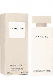 Крем-гель для душа Narciso Narciso Rodriguez
