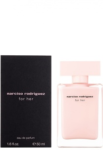 Парфюмерная вода For Her Narciso Rodriguez