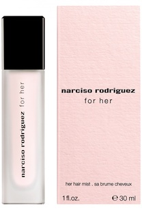 Дымка для волос For Her Narciso Rodriguez