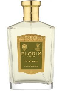 Парфюмерная вода Patchouli Floris