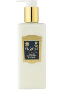 Крем для тела увлажняющий Lily of the Valley крем Floris